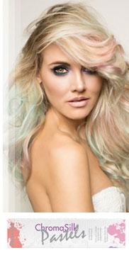 Pastel Hair Service
